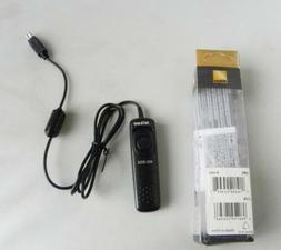 Genuine Nikon MC-DC2 Remote Release Cord D90 D3100 D3200 D50