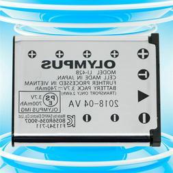 Genuine new original Olympus Li-42B Battery for X800 FE-200