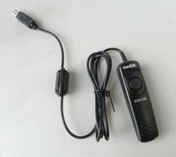 Genuine Nikon MC-DC2 Remote Shutter Release Cord for D7000 D