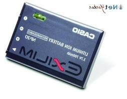 Genuine Casio NP-20 • Lithium Rechargeable Battery for Dig