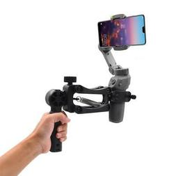Handheld 4 Axis Stabilizer for DJI OSMO 3 axis Mobile Phone