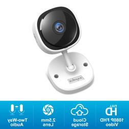 SANNCE HD 1080P Wifi Wireless IP Network 2MP IR Home Securit