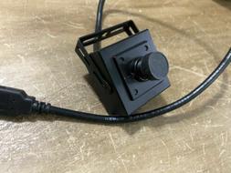 Infrared Waterproof 3.6mm HD Camera IP66, LOOK!