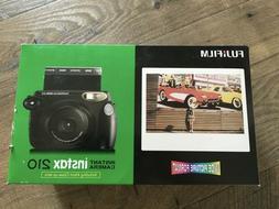 FUJIFILM Instax 210 Wide Instant Film Camera + Close Up Lens