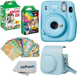 Fujifilm Mini 11 Instant Camera | Film | Rainbow Film - Choo