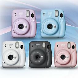 FUJIFILM INSTAX Mini 11 Instant Film Camera