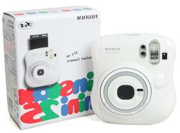 Fujifilm Instax Mini 25 Instant Film Camera - Instant Film -