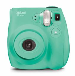 Fujifilm Instax Mini 7s Instant Camera w mactching case,Phot