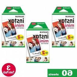 Fujifilm - Instax Mini Instant Color Film