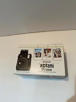 Instax Mini Instant Film Camera