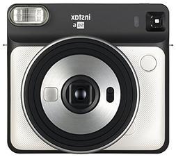 Fujifilm Instax Square SQ6 - Instant Film Camera - Pearl Whi