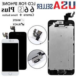 For iPhone 6S 6 Plus LCD Touch Screen Full Replacement With
