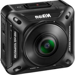 Nikon KeyMission 360 UHD 4K Action Camera  - 26513