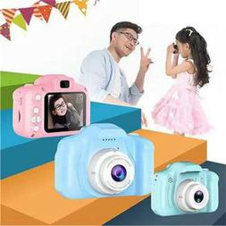 for Kids Children HD Scree 1080P Photography Camera Toy Came