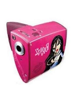 Bratz Kids Digital Video Camera Camcorder Toy for Children M