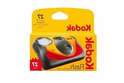 Kodak Flash 800 Disposable Camera - One Time Use Camera - Ch