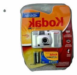 Kodak KV270 35mm Compact Automatic Camera w/ Ultramax 400 Fi