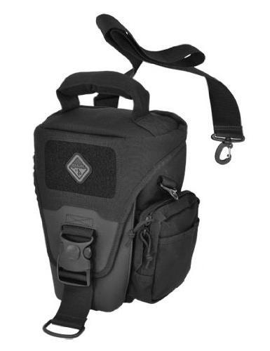 Hazard 4 Wedge SLR Camera Case, Black