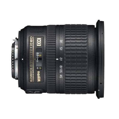 Nikon AF-S NIKKOR 10-24mm f/3.5-4.5G Lens Auto for DSLR Cameras