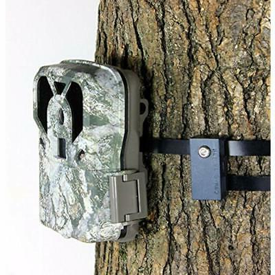 Trail Camera Lock by Guardian - Game Cam Tree Mount Holder A