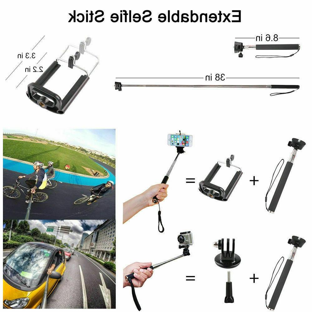 Accessories Camera Camcorder 4 7 3 Kit