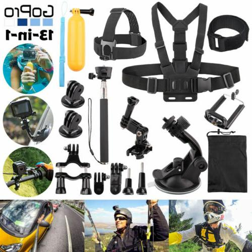 accessories for gopro edition camera camcorder hero