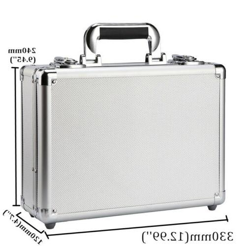 Aluminum Hard Case DIY