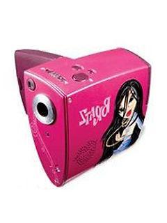 Bratz Kids Camcorder Digital Video Camera Toy for Children M