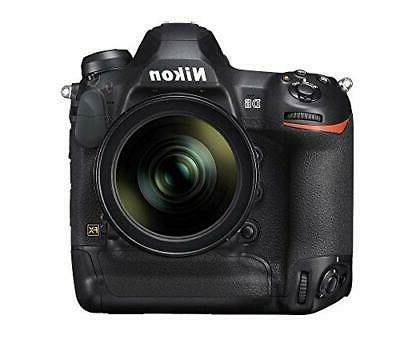 d6 fx format digital slr camera body
