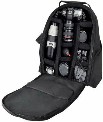 Deluxe Backpack NX300M NX1 EV-NX1 NX