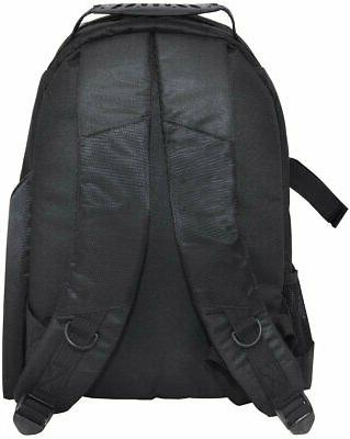 Deluxe Backpack For NX300M NX1 EV-NX1 NX Mini EVNXF1 NX30