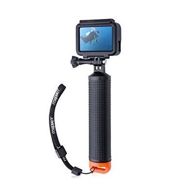 gopro hero 7 6 5 camera floating