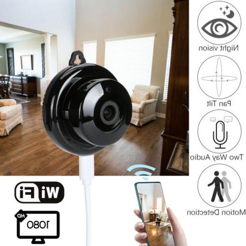 IP Wireless Security Home Vision