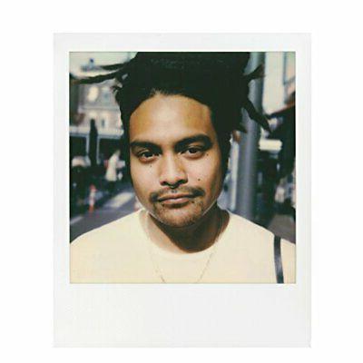 Polaroid 600 Film 5