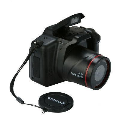 Digital Camera 3 16MP Anti-shake