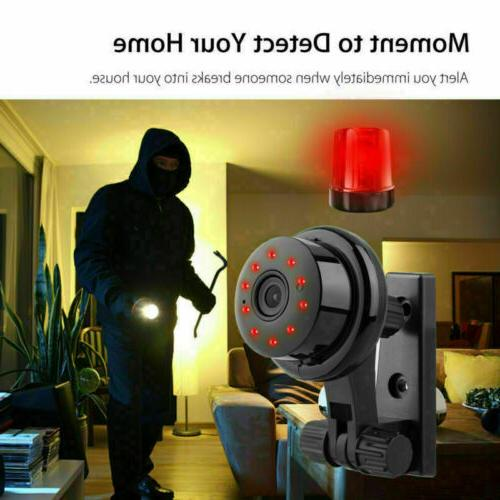 Wireless HD1080P Security Camera Cam
