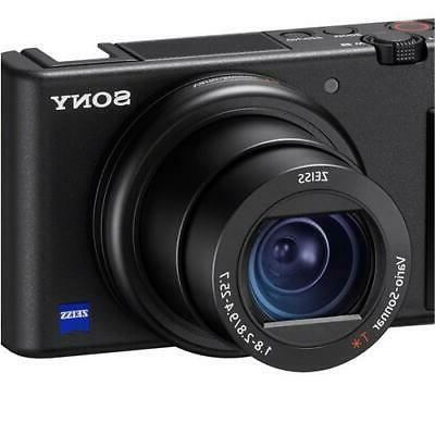 Sony ZV-1 Compact HD Camera