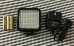 LED 36 Video Light 36 LED Lights for DSLR Camera Camcorder m