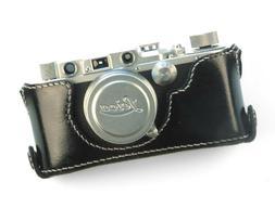 Leica III / IIIa / IIIb / IIIc  Genuine Leather Camera Case