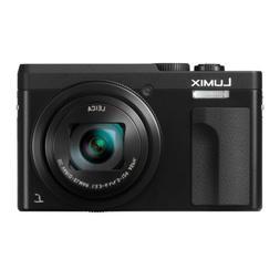 Panasonic Lumix DC-ZS70K 20.3 Megapixel 4K Digital Camera