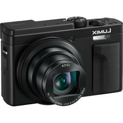 Panasonic Lumix DC-ZS80 Digital Camera 4K  & FREE Sandisk 64