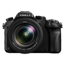 Panasonic Lumix DMC-FZ2500 20.1MP 4K Digital Camera 20x Opti