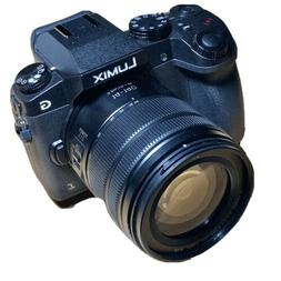Panasonic Lumix DMC-G7 16 Megapixel Mirrorless Camera with L