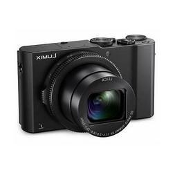 Panasonic Lumix DMC-ZS30 Digital Camera