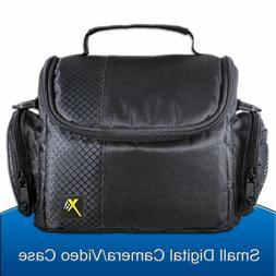 Medium Camera Bag Case for Canon Rebel T6i T6s T6 T5i T5 T3i