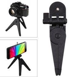 Mini Portable Folding Tripod Stand For Camera, Camcorder L0C