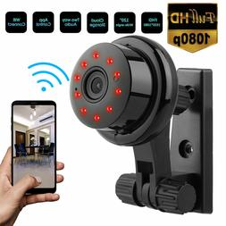 Mini Spy Camera Wireless Wifi IP Security / Baby Monitor, HD