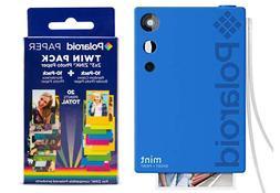 Polaroid Mint Instant Print Digital Camera , W/ 20 Pack Zink