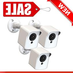 Mounting Kit For Wyze Cam  Outdoor Case Camera V2 1080p Full