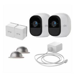 NETGEAR Arlo PRO Smart Home Wireless Add-on Camera 2-pack, N